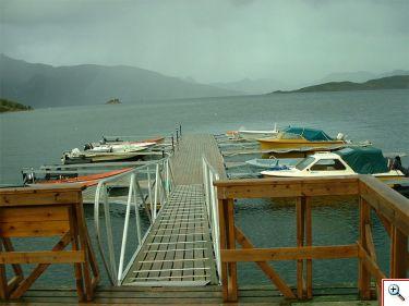 Angell marina båtforening